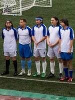 6-ой Международный турнир по футболу среди артистов