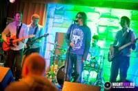 Концерт в Новосибирске (фото)
