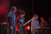 Рок-фестиваль в Екатеринбурге (фото)