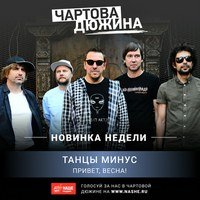 """""""Чартова Дюжина"""" (итоги недели)."""