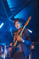 День рождения бас-гитариста.