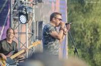 """Фестиваль фейерверков """"Ростех"""" 2018."""