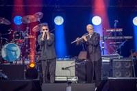 Фотографии с концерта 16 апреля.