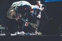 Фотографии с концерта в ГЛАВCLUB GREEN CONCERT.