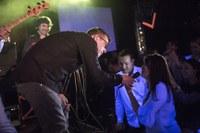 """Концерт в """"16 Тонн"""" (фото)."""