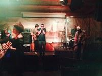 Концерт в Брянске (фото).