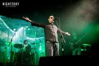 """Концерт в клубе """"Космонавт""""."""