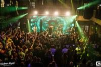 """Концерт в клубе """"Рандеву""""."""