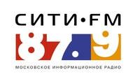 """""""Марголис-шоу"""" на СИТИ-FM (запись эфира)."""