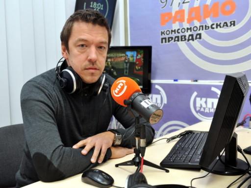 """""""Советский Спорт"""". Интервью Вячеслава Петкуна."""
